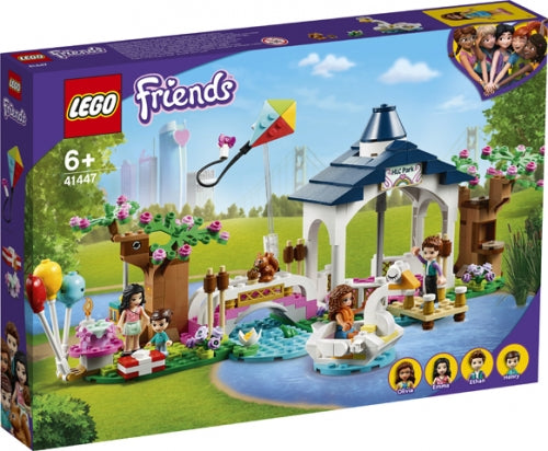 LEGO® Friends Heartlake City Park 41447