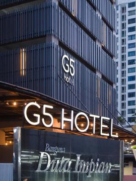 G5 Hotel ValueXperience for 3