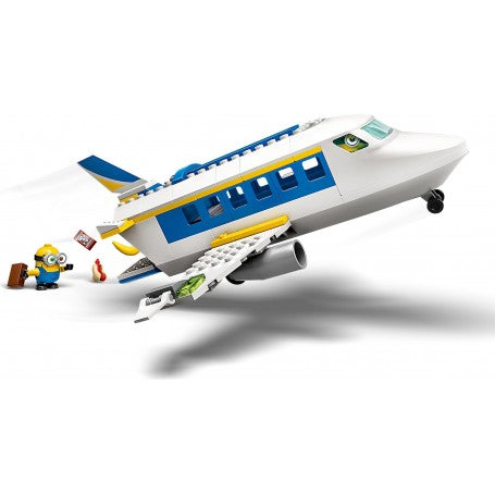 LEGO® Minions: Minion Pilot in Training 75547