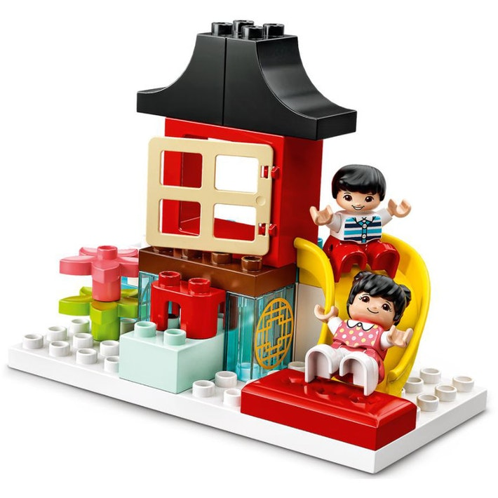 LEGO® DUPLO® Happy Childhood Moments 10943