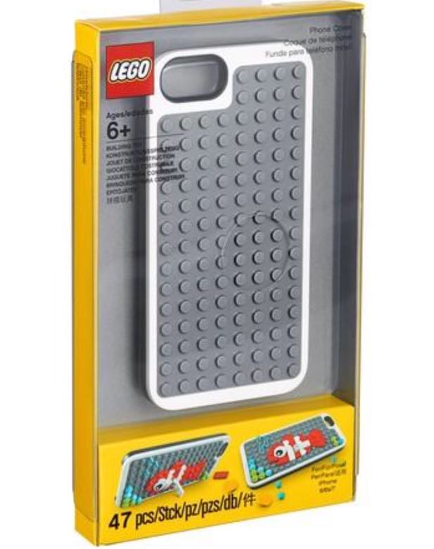 LEGO® Phone Cover with Studs 853797