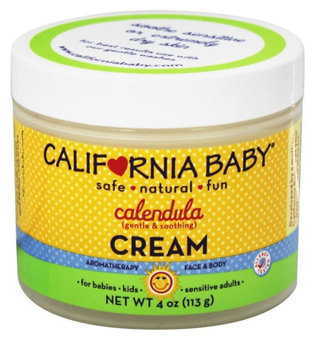 California Baby CALENDULA™ CREAM