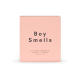 Boy Smells Prunus