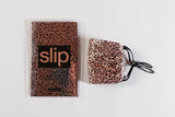 Slip FACE COVERING - ROSE LEOPARD