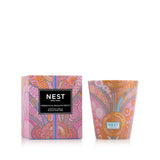 Nest Hibiscus & Dragon Fruit Classic Candle