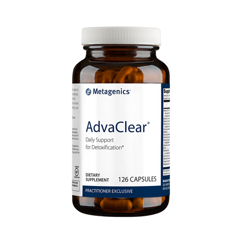 Metagenics  AdvaClear® , 42 Capsules