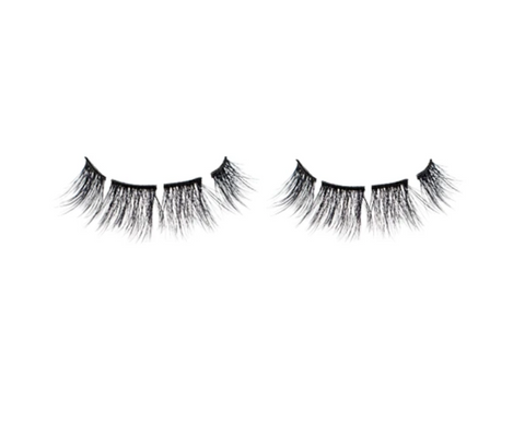 Battington Beauty Ahmana 3D Silk Lashes