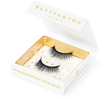 Battington Beauty Bardot 3D Silk Lashes