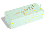 Sugarfina  CONGRATS CANDY BENTO BOX