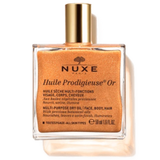 Nuxe Shimmering dry oil Huile prodigieuse® or (Multiple Sizes)