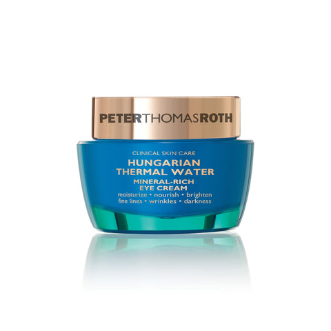 Peter Thomas Roth Hungarian Water Mineral-Rich Eye Cream