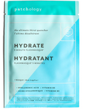 Patchology  FlashMasque® Hydrate 5 Minute Sheet Mask