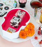 Sugarfina  SUGAR SKULL 3 PIECE CANDY BENTO BOX