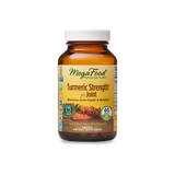MegaFood Turmeric Strength™ for Joint , 60 Tablets