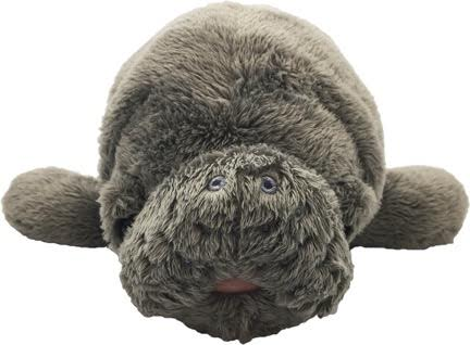 Hugh Manatee Plush Toy