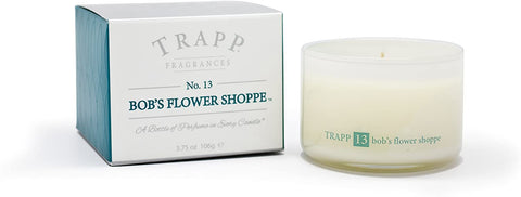 Trapp 3.75 oz Poured Candle