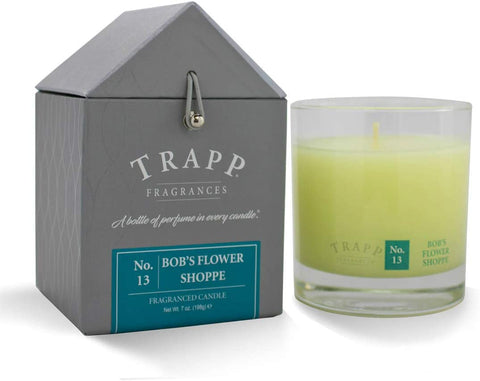 Trapp 7 oz Poured Candle