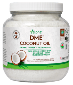 Alpha DME Coconut Oil 110ml