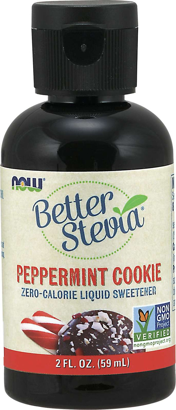 Stevia Liq. Ext. (Chocolate Peppermint Cookie) 60mL
