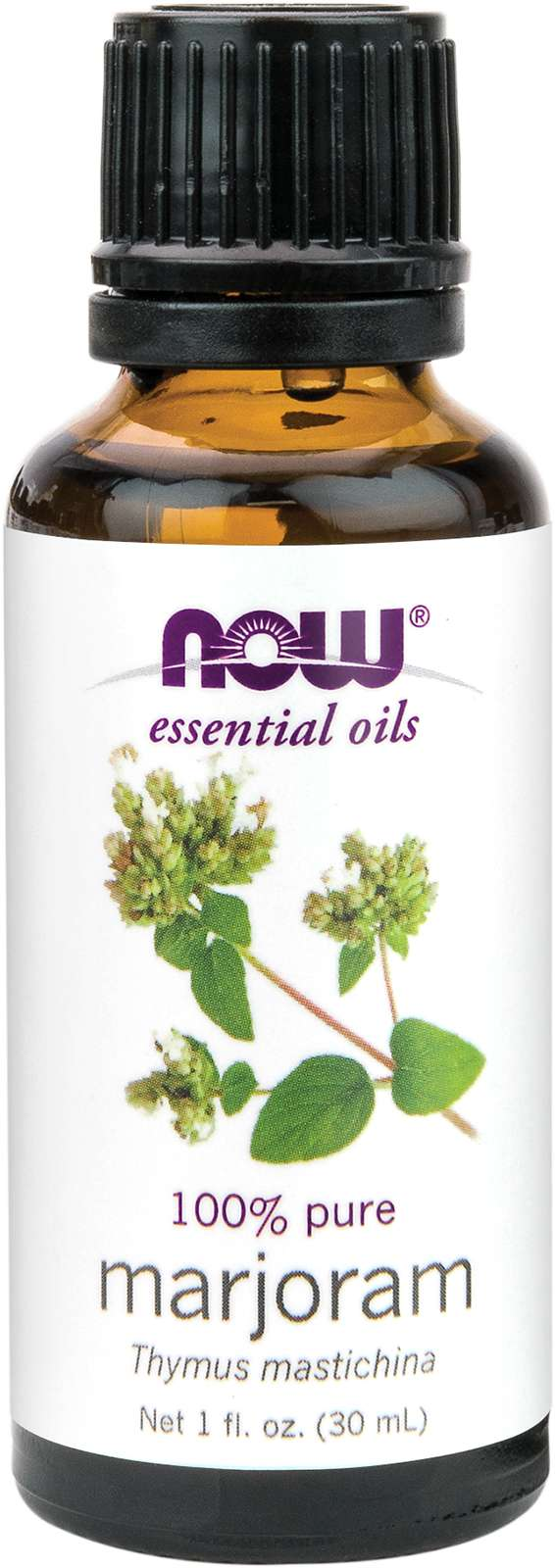 Marjoram Oil (Thymus mastichina)30mL