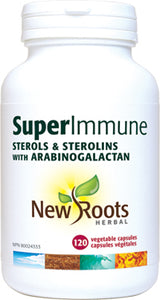 Super Immune Sterols & Sterolins