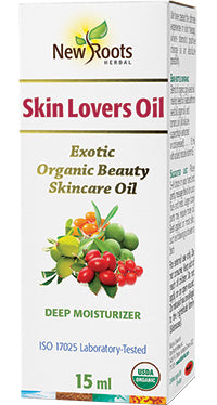 Skin Lovers Oil 15mL