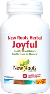 New Roots Herbal Joyful 60s