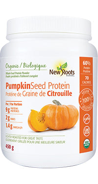 Pumpkin Seed Powder 450g