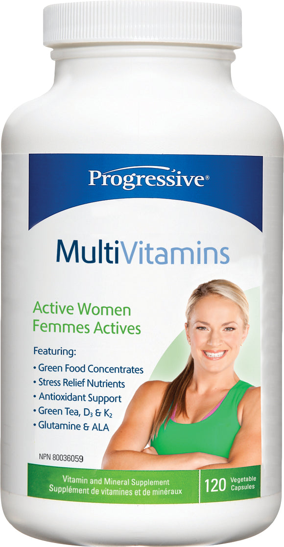 Multi Active Women 120's