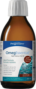 OmegEssential- Chocolate 200mL
