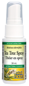Tea Tree Spray 30ml