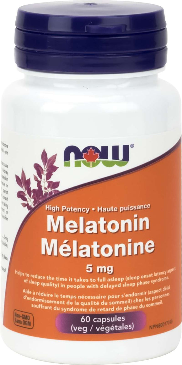 Melatonin 3mg   60vcap