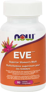 EVE Superior Women's Multi 2/day 90tab