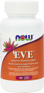 EVE Superior Women's Multi 3/day 90gel