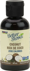 Stevia Liquid Extract (Coconut) 60mL