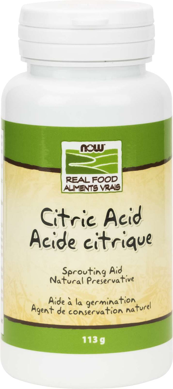Citric Acid 113g