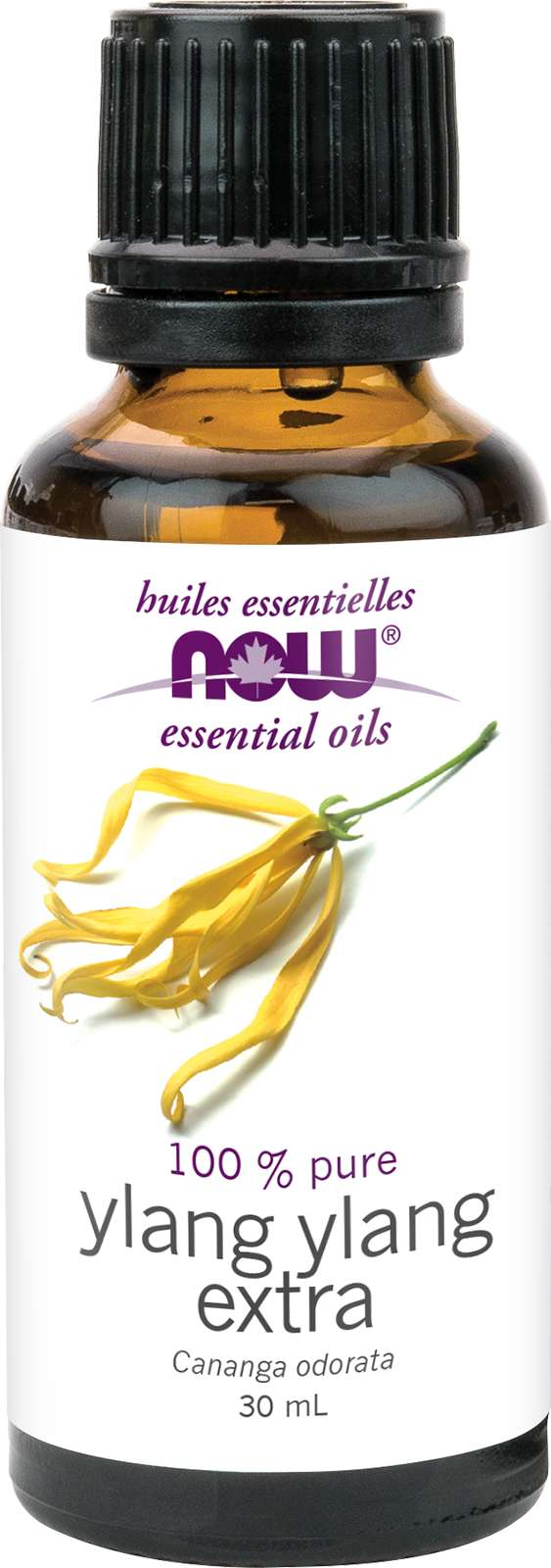 Ylang-Ylang Extra Oil(Cananga odorata genuina)30mL