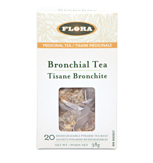 Bronchial Tea
