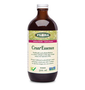 Flora Cran-Essence 500ml