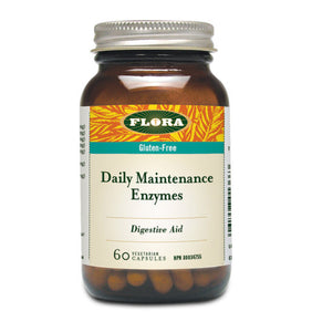 Daily Maintenance Enzyme 60s