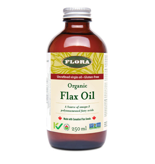 Flax Oil 500mL