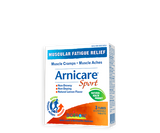 Arnicare Tablets Regular or Sport