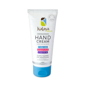 Kalaya Hydrating Hand Cream 60ml