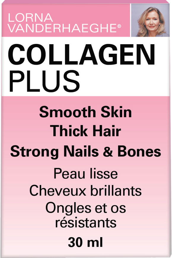 COLLAGEN PLUS 30mL