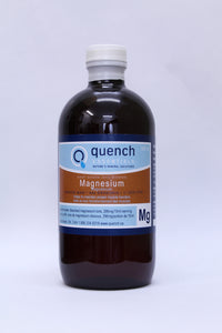 Quench Essentials MAGNESIUM 4 liquid 500ml