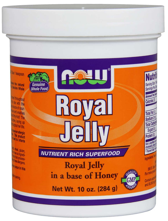Royal Jelly 30,000mg Fresh 284g