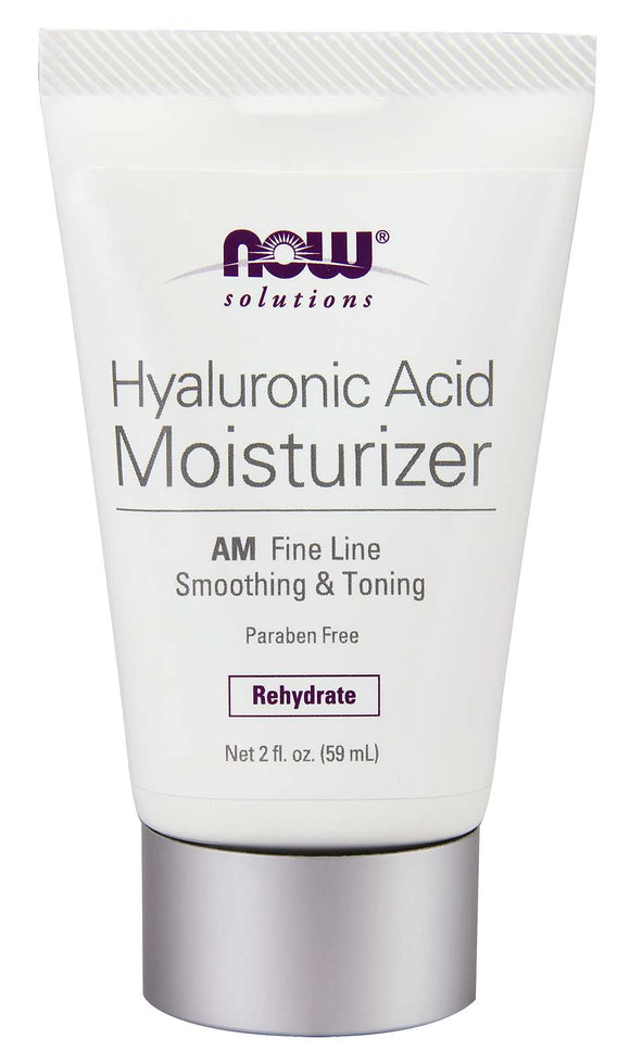 Hyaluronic Acid Moisturizer AM 59mL