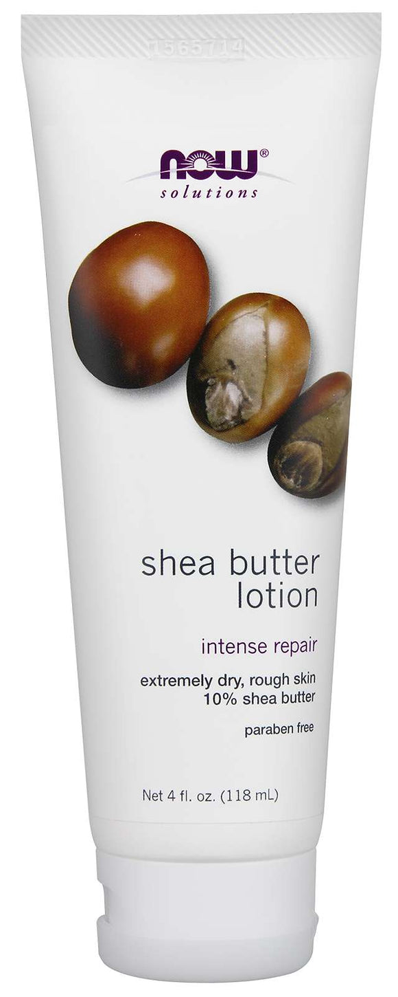 Shea Butter Lotion 10% 118mL