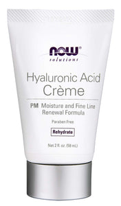 Hyaluronic Acid Creme PM 59mL