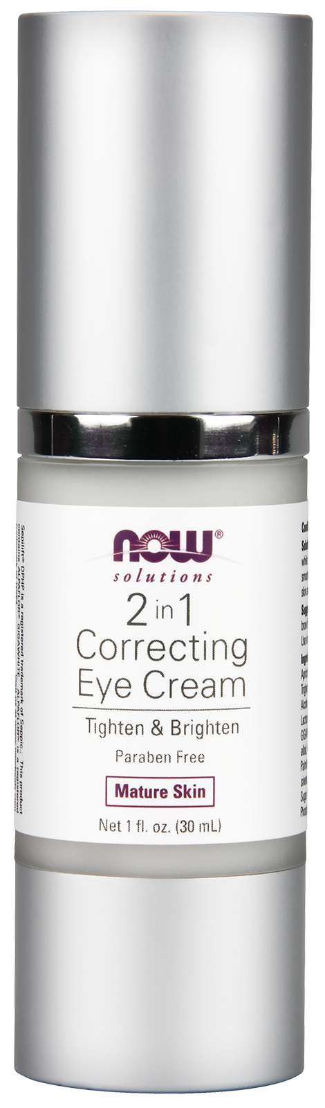 2 in1 Correcting Eye Cream 30mL